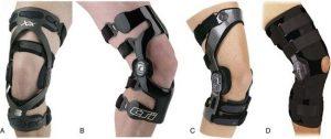Ортез - в помощь лечению колена
