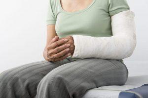 Особенности перелома костей предплечья