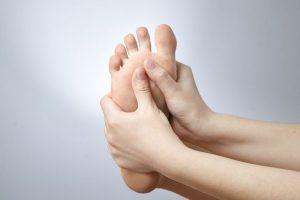 Особенности перелома пальца ноги