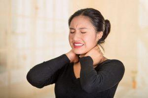 Особенности перелома шейного отдела позвоночника