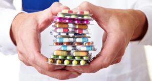 Препараты при переломе шеи