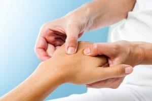 Восстановление костей кисти после перелома