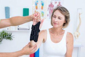 Восстановление работоспособности руки после перелома костей предплечья