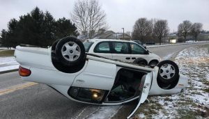 Дорожно-транспортное происшествие причина вывиха позвонков