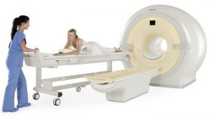 Компьютерная томография крестца для диагностики мельчайших трещин