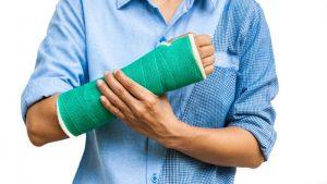 Особенности перелома лучевой кости