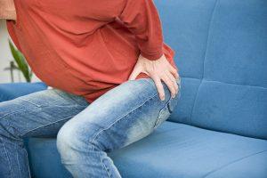 Особенности перелома подвздошной кости