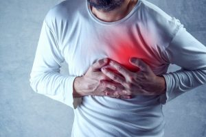 Особенности ушиба сердца