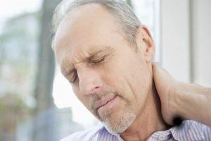 Особенности ушиба шеи