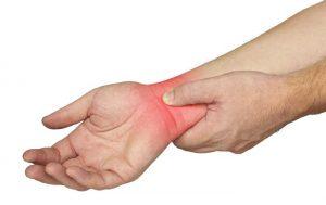 Ушиб правого лучезапястного сустава лечение препараты с пептидами для суставов