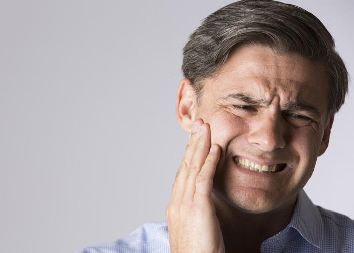 Особенности вывиха челюсти