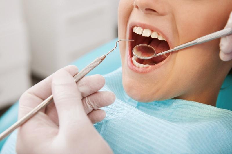 Особенности вывиха зуба