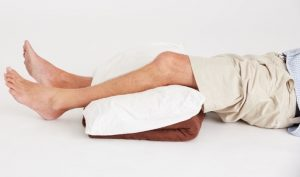 Первая помощь при переломе тазаПервая помощь при переломе таза