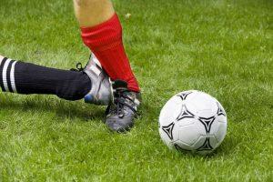 Травмы ноги в районе щиколотки возникают при занятиях спортом