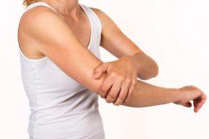 Ушиб локтевого сустава признаки вывиха тазобедренного сустава
