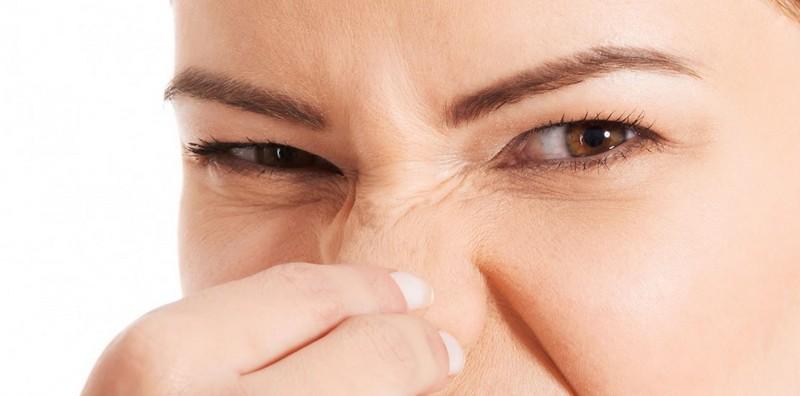 Особенности ушиба носа
