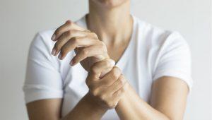 Osobennosti ushiba ruki