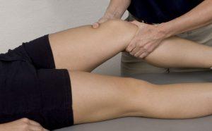 Особенности вывиха ноги