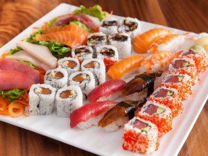 Особенности отравления суши