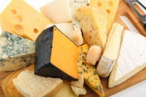 Особенности отравления сыром