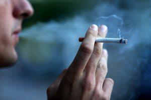 Особенности отравления никотином