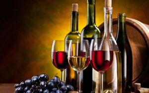Особенности отравления вином