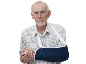 Особенности перелома локтевой кости