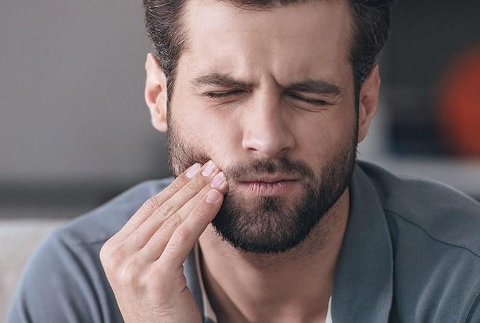 Особенности перелома челюсти
