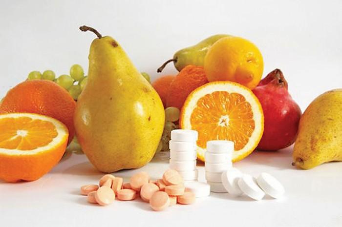 Какие витамины пить при переломах костей