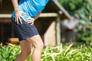 Особенности перелома костей таза
