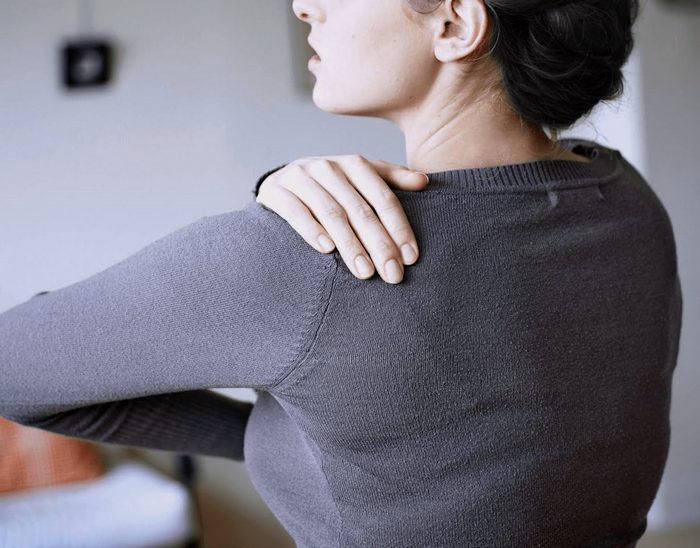 Особенности перелома бугорка плечевой кости