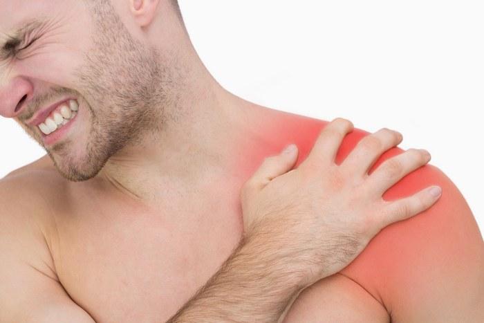 Особенности перелома шейки плеча
