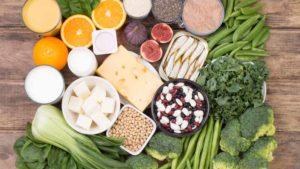 Какие продукты помогают улучшить сращение костей