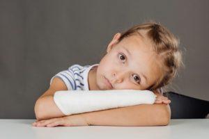 Кальций для сращения после перелома у детей
