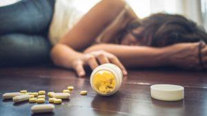 Таблетки в жизни человека