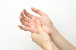 Самомассаж ускорит восстановление травмированного органа