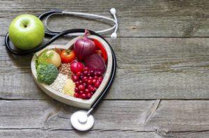 Необходимые питательные вещества для костей