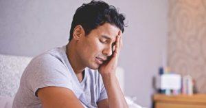 Общий наркоз достоверно влияет на нервную систему и головной мозг