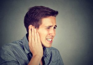 Особенности акустической травмы