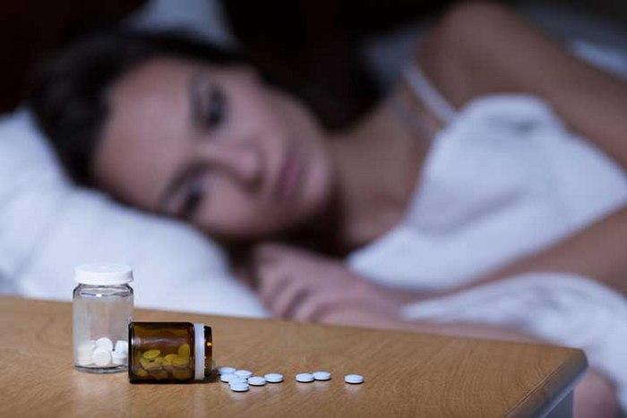 Особенности передозировки снотворным