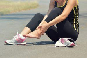 Особенности спортивных травм