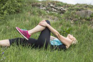 Особенности травмы колена