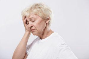 Особенности травмы головы