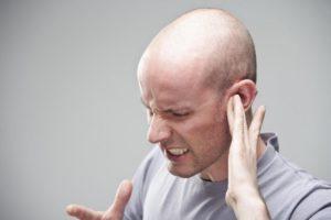 Особенности травмы уха