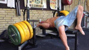 Травмы плеча распространены в бодибилдинге и кроссфите