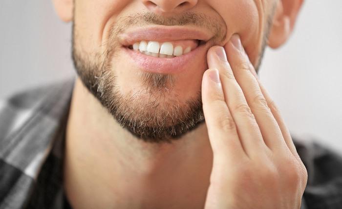 Выбитая челюсть что делать