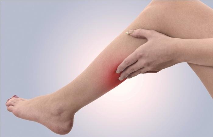 Особенности травм мышц